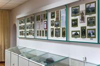 Краеведческий музей с. Большие Тиганы, Алексеевского района