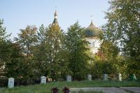 Орловская церковь. Храм святых Космы и Дамиана г. Набережные Челны