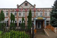 МБУ «Краеведческий музей Дрожжановского муниципального района РТ»»