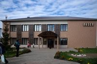 МБУК «Муслюмовский краеведческий музей»