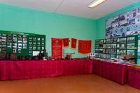 Муниципальное общеобразовательное учреждение «Базарно-Матаковская средняя общеобразовательная школа №1»