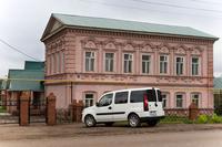 Муниципальное бюджетное учреждение культуры «Историко-краеведческий музей имени С.М.Лисенкова» Алькеевского района