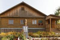 Дом-музей Газинура Гафиятуллина