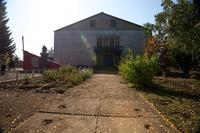 Урсалбашский сельский клуб