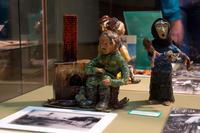 Скульптура малых форм о войне