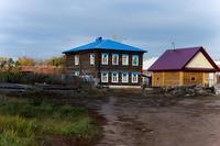 Клуб  (лагерь  НКВД № 97)