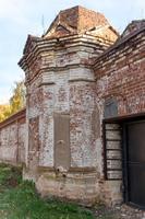 Территория Богородицкого женского монастыря в годы ВОв здесь находился лагерь  НКВД № 97