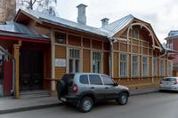 Казань. Музеи, памятники мемориалы