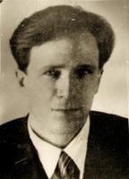 Фото. Шохов И.И.- директор Казанского авиационного института (1938-1942) 1930-е