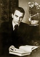 Фото. Келдыш С.А. (1911 – 1978), ученый математик и механик.