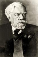 Фото. Чаплыгин С.А. (1869 – 1942), академик, научный руководитель ЦАГИ (1931-1941).