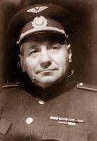 Фото. Туполев А.Н.(1888-1972), авиаконструктор.1945