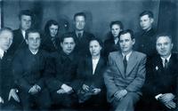 Фото. Партком КАИ. 1944