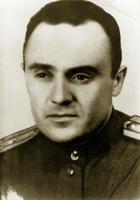 Фото. Королев С.П.(1907-1966) конструктор ракетно-космических систем.1946