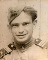 Фото.Ленский В.Г.1940-е