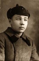 Фото. Староверов Д.К. 1940