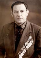 Фото. Никифоров Д.Г. 1990-е