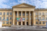 Музей боевой и трудовой славы КОМЗ в пос. Дербышки