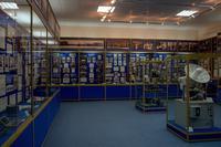 Фрагмент экспозиции Музея истории  ОАО Казанский  завод