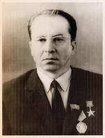 Фото. Карпов М.В.- Герой Социалистического Труда. 1970-е