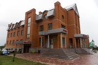 МБУК «Камскоустьинский районный краеведческий музей»