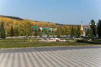 г.Лениногорск, 2014
