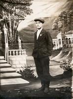 Фото. Садриев С.С. – Герой Советского Союза. 1930-е годы