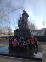 Фото предоставлены военным комиссаром Спасского района Мидхатовым И.И.