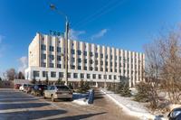 Музей истории  ОАО ''Татхимфармпрепараты''