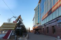 Здание заводоуправления ОАО