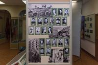 Стенд посвящен погибшим в годы Великой Отечественной войны заводчанам. 2014