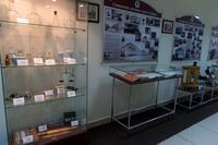 Музей истории аптечного дела и трудовой славы  ГУП''Таттехмедфарм''