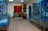 Экспозиция  Музея истории профсоюзов РТ посвящена периоду работы профсоюзов в 1950-2000-е. 2014