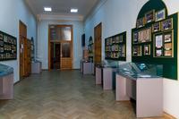 Музей истории  педагогического образования в Казани
