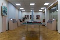 Музей истории Казанского государственного медицинского университета