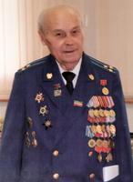 Фото. Валиев А.Х.- ветеран органов прокуратуры.2010