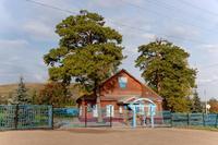 Мемориальный музей Ризаэддина Фахреддина