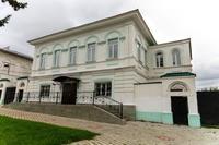 МБУ «Мамадышский краеведческий музей». 2014