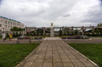Хиический завод имени Л.Я.Карпова