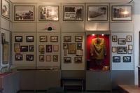Мемориальный музей Мусы Джалиля,  филиал МБУК «Краеведческий музей» Мензелинского муниципального района