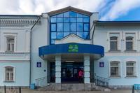 МБОУ «СОШ №1», Г. Мензелинск. Музей историии школы