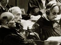 Команда адвокатов в Нюрнберге