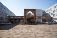 МБОУ «Гимназия №2» имени Баки Урманче.  Музей  Рифката Гайнуллина