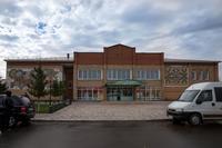 МБУК «Краеведческий музей Новошешминского муниципального района РТ»