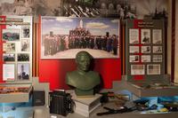 МУ «Музей Великой Отечественной войны и краеведения»