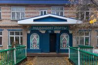 Музей Хасанова Зинната Хуснулловича , с. Старый Кашир