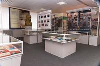 Музей трудовой славы НГДУ «Джалильнефть»