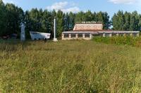 Мемориальный комплекс возле Дома культуры с. Кубян