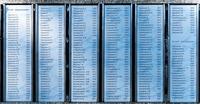 Список погибших на фронтах Великой Отечественной войны 1941-1945 гг. Село Кубян. 2014