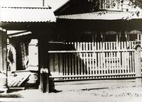 Фото. Дом, где родился Сибгат Хаким. 1960-е-– 1980-е